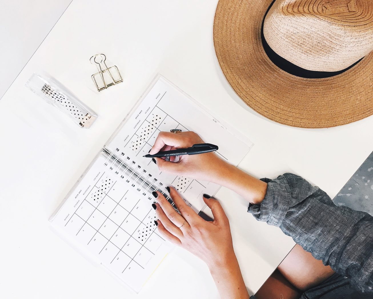 L'importanza della pianificazione editoriale